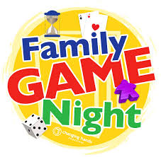 Family Game Night!