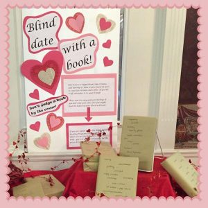 Blind Date With A Book | Daleville Community Library