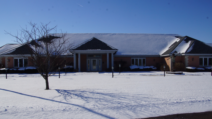 Daleville Community Library